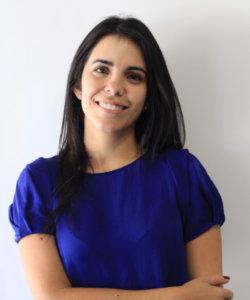 Sofía Aché