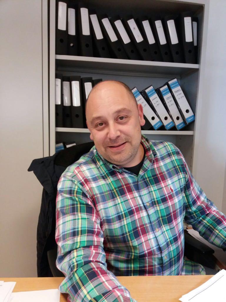 José Antonio Alvarez GESTAMP TORRES