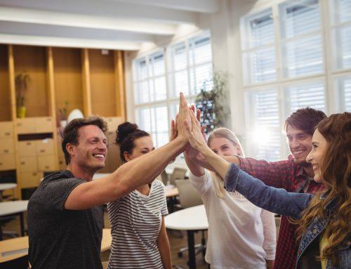 Outdoor Training: ¿qué puede aportar a tu empresa?