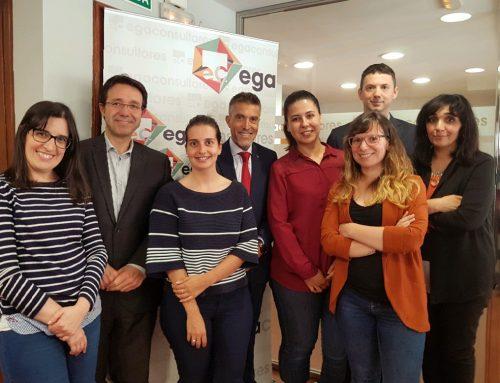 EGA Formación y Desarrollo renueva la Certificación de Calidad QFOR