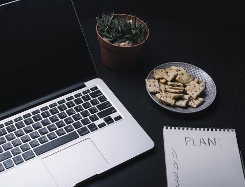 La importancia de diseñar el plan de formación de tu empresa