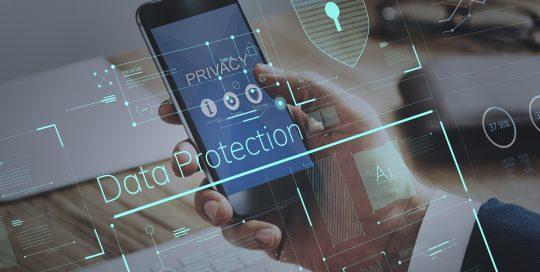 RGPD Proteccion de datos