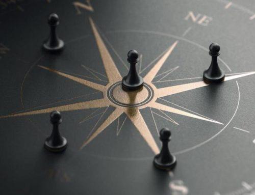 Despliegue de objetivos estratégicos
